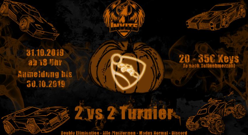 TSV Burgdorf gewinnt RL Halloween Turnier 2019