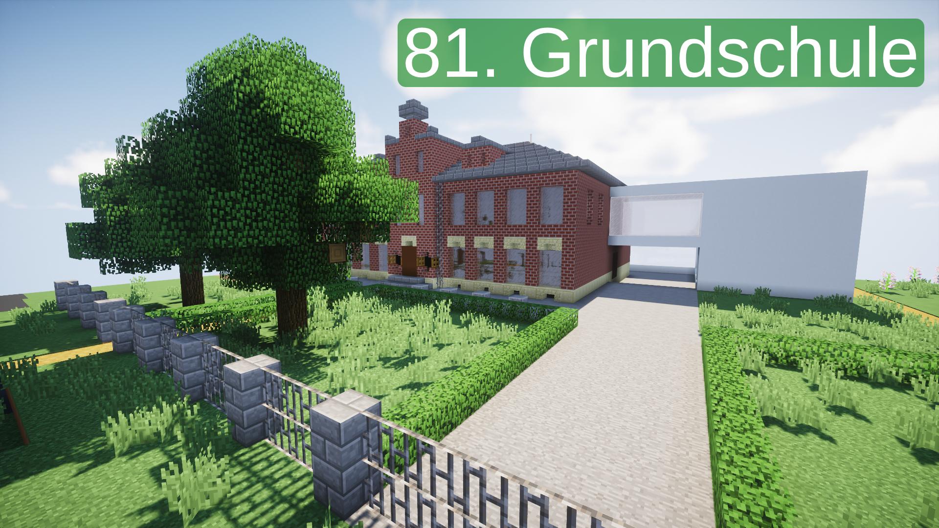 81Grundschule